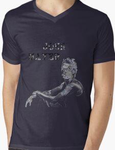 John Mayer Mens V-Neck T-Shirt