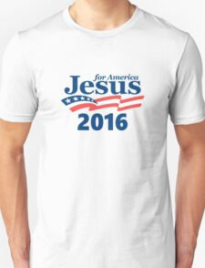 Jesus 2016 T-Shirt