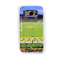 Baylor Touchdown Celebration Samsung Galaxy Case/Skin
