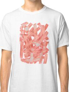 brush type Classic T-Shirt