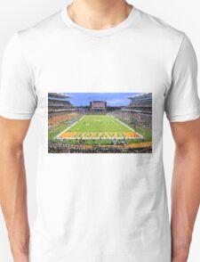 Baylor Touchdown Celebration T-Shirt