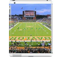 Baylor Touchdown Celebration iPad Case/Skin
