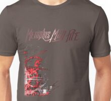 Memphis May Fire abstract Unisex T-Shirt