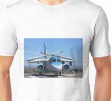 Reconnaisance Unisex T-Shirt