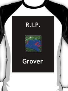 R.I.P Grover T-Shirt