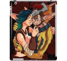Keirol iPad Case/Skin