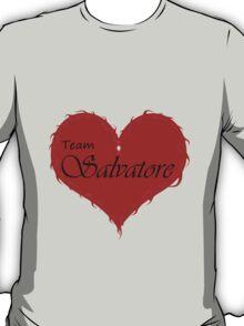 Team Salvatore T-Shirt