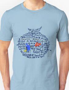 Orca-ish T-Shirt