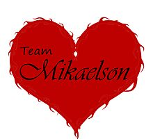 Team Mikaelson by MsHannahRB