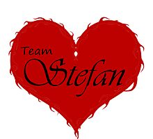 Team Stefan by MsHannahRB