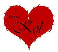 Team Kol by MsHannahRB
