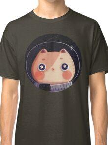 Cat Astro Classic T-Shirt