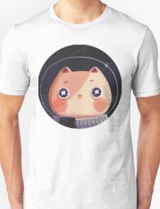 Cat Astro Unisex T-Shirt
