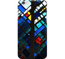 Colourful Cemetery iPhone Case/Skin