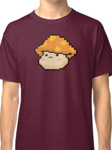 Maplestory Orange Mushroom Classic T-Shirt