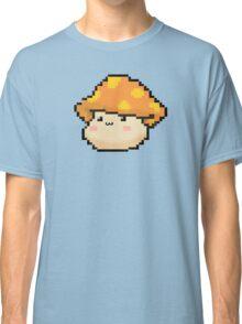 Maplestory Orange Mushroom Classic T-Shirt