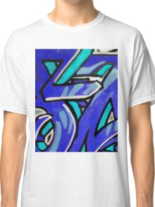 Graffitti Classic T-Shirt