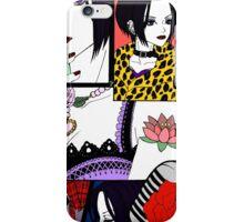 identity iPhone Case/Skin