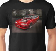 Matthew La Spada's Holden VL Commodore Unisex T-Shirt