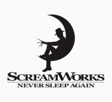 ScreamWorks (Black) by BiggStankDogg
