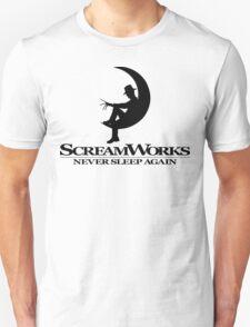 ScreamWorks (Black) T-Shirt