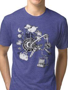 Science of Sleep Tri-blend T-Shirt