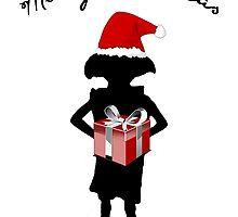 Christmas Dobby  by kasia793