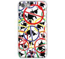 No BS iPhone Case/Skin
