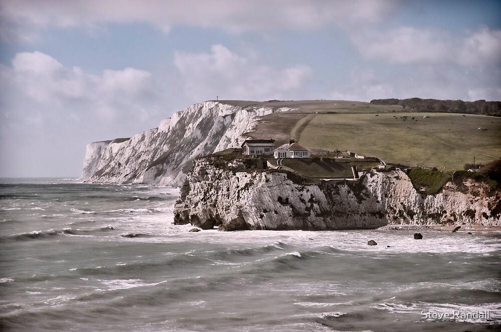 White Cliffs by Steve Randall