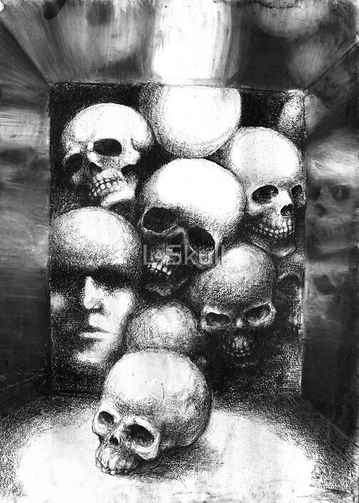 Holocaust by L Skull
