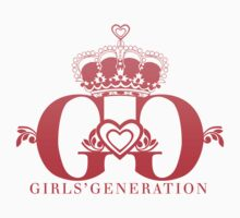 Girls' Generation by fyzzed