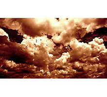 Eradication  Photographic Print