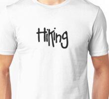 Hiking Unisex T-Shirt