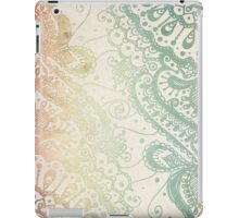 Friday Afternoon iPad Case/Skin