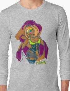 MEGA Long Sleeve T-Shirt