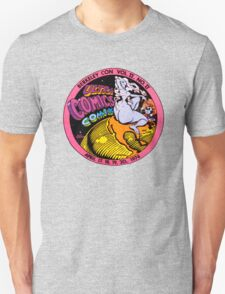 Berkeley Con T-Shirt