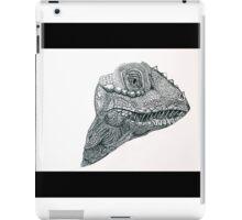 IGUANA - 2 iPad Case/Skin