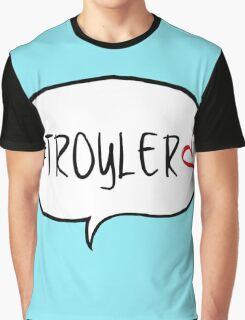 #TROYLER Graphic T-Shirt