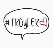 #TROYLER Kids Tee