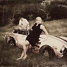 Who's that girl by Chasity Edmonson-Hobbs
