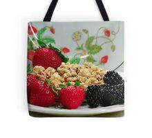Berry Good! Tote Bag