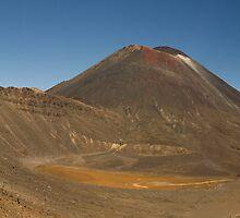 Tongariro Alpine Crossing by PePhotography