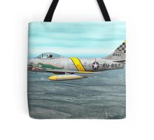 The Huff Tote Bag