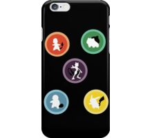 Pokemon Phone Case iPhone Case/Skin