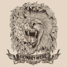 Lionart Roar, Bones by Lionart
