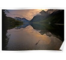 Lake Gunn Poster