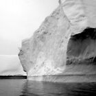 Berg I by geophotographic
