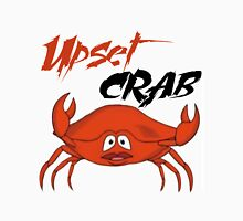 Upset Crab Unisex T-Shirt