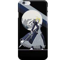 Fate Stay Night iPhone Cover iPhone Case/Skin