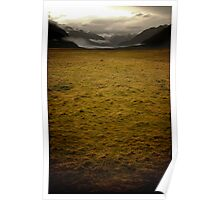 Milford Valley Poster